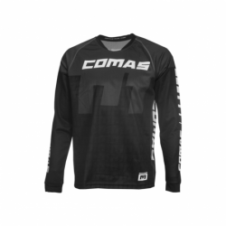 COMAS Long Sleeve Jersey Grey