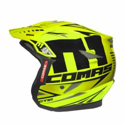 Casco Moto COMAS CT01 Race...