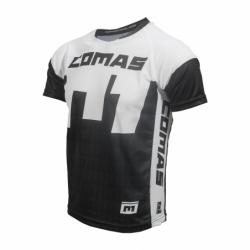 Camiseta Manga Corta COMAS...