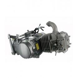 Motor YX 140cc