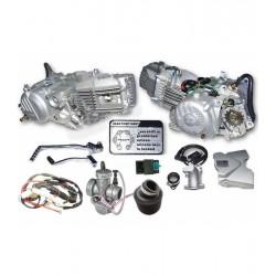 Motor ZS 212cc