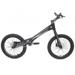 Bicicleta COMAS 920R Disco...