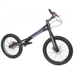 BIcicleta COMAS 920F Disco...