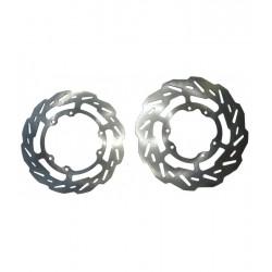 Brake discs - XC 230 / 235-Z