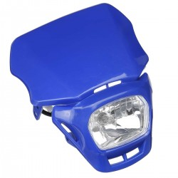 Headlight - XC 230 / 235-Z