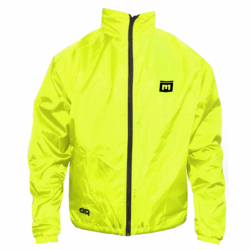 Raincoat COMAS Yellow