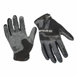 COMAS Race Gloves Grey